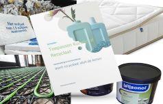 NRK partner in ambitieus actieplan inzet recyclaat