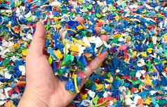Nieuwe plastic jerrycans uit oude jerrycans dankzij hoogwaardig hergebruik