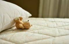 Op klant gemaakte matrassen van Auping door Niagatechniek honderd procent herbruikbaar
